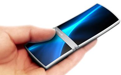 nokia的概念手机