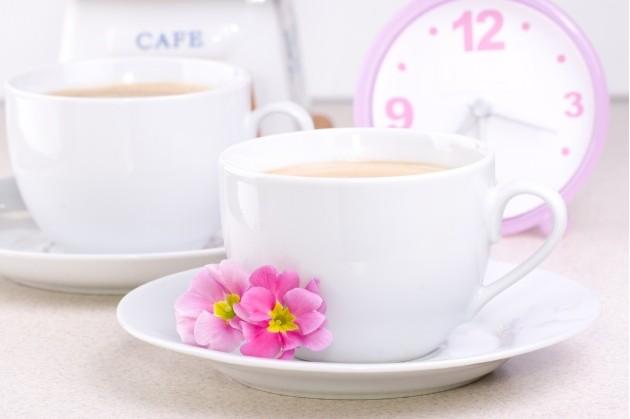高清奶茶杯子图片下载